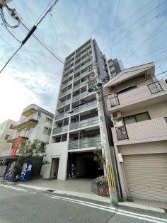 アルファレガロ神戸WEST 4階の賃貸【兵庫県 / 神戸市兵庫区】