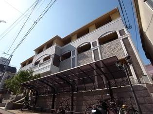 グランドオークKOBE北野 2階の賃貸【兵庫県 / 神戸市中央区】