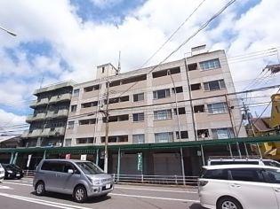 平野エスペランス 6階の賃貸【兵庫県 / 神戸市兵庫区】
