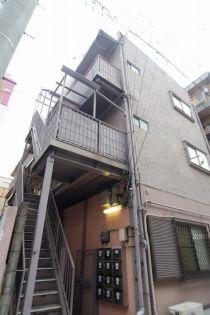 石町ハイツ 3階の賃貸【兵庫県 / 神戸市東灘区】