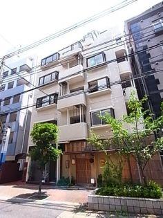 サンシャイン山手 3階の賃貸【兵庫県 / 神戸市中央区】