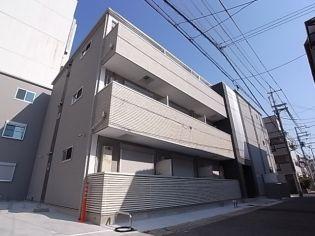ワコーレヴィータ神戸下沢通Plus 3階の賃貸【兵庫県 / 神戸市兵庫区】