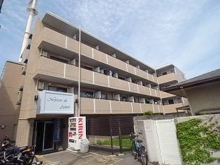 メゾン・ド・アヴニール 4階の賃貸【兵庫県 / 西宮市】