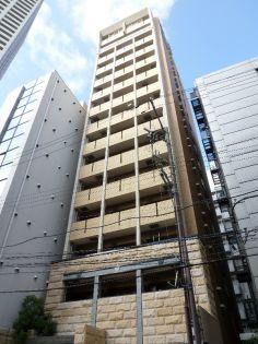 プレサンス三宮花時計前 2階の賃貸【兵庫県 / 神戸市中央区】