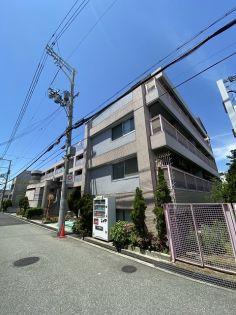 西北チェリーマンション 2階の賃貸【兵庫県 / 西宮市】