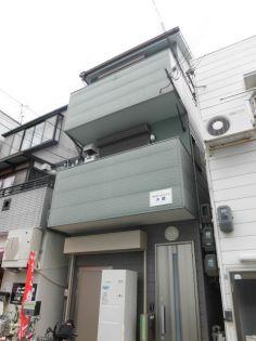プラネットハイツ大開 1階の賃貸【兵庫県 / 神戸市兵庫区】