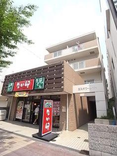エスポワール171 4階の賃貸【兵庫県 / 西宮市】