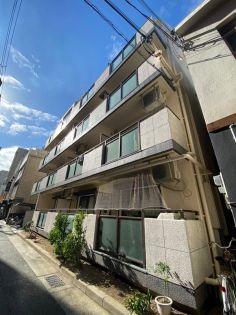 ヴィラパックス神戸 4階の賃貸【兵庫県 / 神戸市中央区】