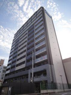 プレサンス三宮東フィール 11階の賃貸【兵庫県 / 神戸市中央区】