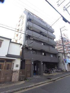 兵庫県神戸市兵庫区西上橘通2丁目の賃貸マンション