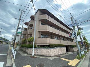 サンフォーレ岡本 1階の賃貸【兵庫県 / 神戸市東灘区】