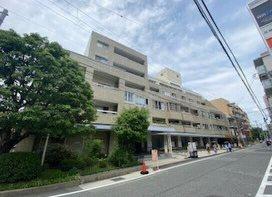 日生住吉コープ 2階の賃貸【兵庫県 / 神戸市東灘区】