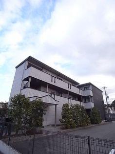 セシリアコート 3階の賃貸【兵庫県 / 尼崎市】