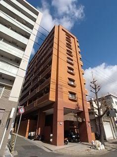 ダイヤパレス王子公園 5階の賃貸【兵庫県 / 神戸市中央区】