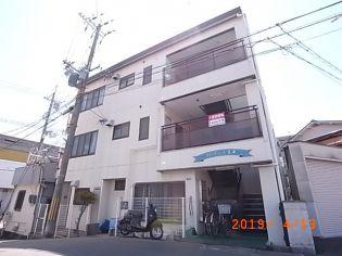 グランディール宝津 2階の賃貸【兵庫県 / 西宮市】