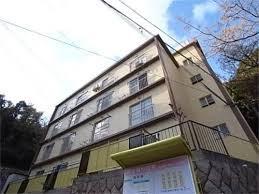 岡本梅林住宅 5号棟 3階の賃貸【兵庫県 / 神戸市東灘区】