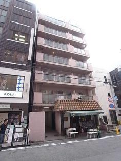 甲南シャトー三宮 12階の賃貸【兵庫県 / 神戸市中央区】