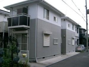 シャルマン前原 1階の賃貸【兵庫県 / 神戸市長田区】