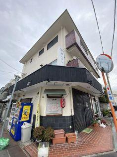 ハイツN-III 2階の賃貸【兵庫県 / 尼崎市】