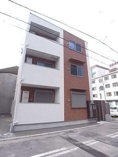 ノイヴェルM 3階の賃貸【兵庫県 / 尼崎市】