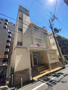 サンビルダー新神戸II 1階の賃貸【兵庫県 / 神戸市中央区】