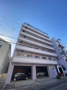 マーレ 7階の賃貸【兵庫県 / 神戸市兵庫区】