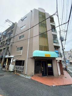 湊川ヤングハイツ 3階の賃貸【兵庫県 / 神戸市兵庫区】