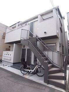 KARIN御蔵通 2階の賃貸【兵庫県 / 神戸市長田区】