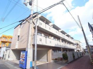 カサベージュ西田町N棟 2階の賃貸【兵庫県 / 西宮市】