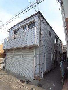 TKビル 2階の賃貸【兵庫県 / 西宮市】
