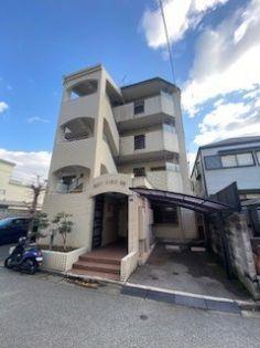 スカイビュー88 3階の賃貸【兵庫県 / 神戸市東灘区】