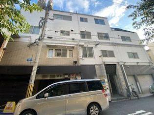 甲南ビル 4階の賃貸【兵庫県 / 神戸市東灘区】