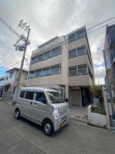 ダイドーメゾン御影III 3階の賃貸【兵庫県 / 神戸市東灘区】