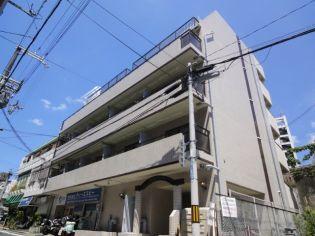 チサンマンション三宮 4階の賃貸【兵庫県 / 神戸市中央区】