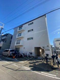 本山コアマンション 1階の賃貸【兵庫県 / 神戸市東灘区】