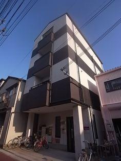 セントエルモ鷹取 3階の賃貸【兵庫県 / 神戸市長田区】