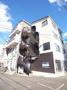 御崎本町ビル 4階の賃貸【兵庫県 / 神戸市兵庫区】