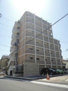 兵庫県神戸市中央区東雲通4丁目の賃貸マンション