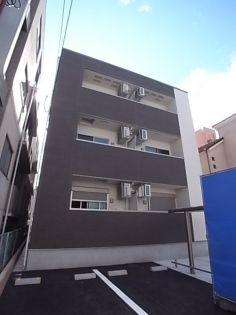 フジパレス園田東 2階の賃貸【兵庫県 / 尼崎市】