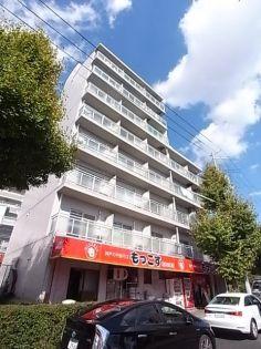 レジデンス王子 2階の賃貸【兵庫県 / 神戸市中央区】