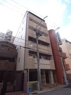 マテリアル戸田 6階の賃貸【兵庫県 / 西宮市】