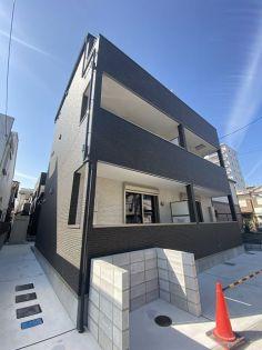 兵庫県尼崎市西大物町の賃貸アパート