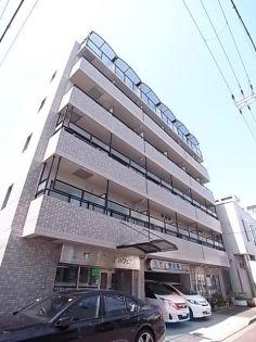 ウィット南塚口 3階の賃貸【兵庫県 / 尼崎市】