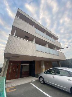 ヴィスタ武庫 2階の賃貸【兵庫県 / 尼崎市】