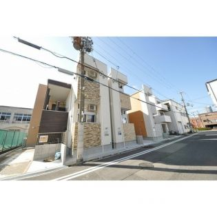 La Mer 2階の賃貸【兵庫県 / 神戸市兵庫区】