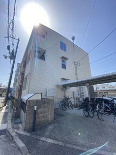 カーサフィオーレ 2階の賃貸【兵庫県 / 尼崎市】