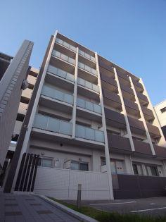 アジュール水堂 5階の賃貸【兵庫県 / 尼崎市】