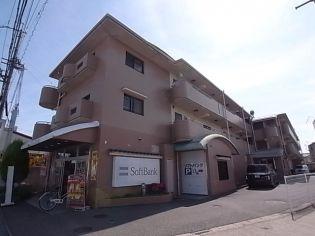 コスモ塚口 3階の賃貸【兵庫県 / 尼崎市】