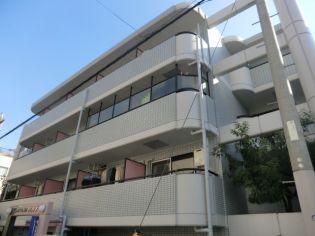メゾン・ド・六甲パートII 4階の賃貸【兵庫県 / 神戸市灘区】