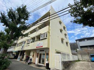 マンション灘 4階の賃貸【兵庫県 / 神戸市灘区】